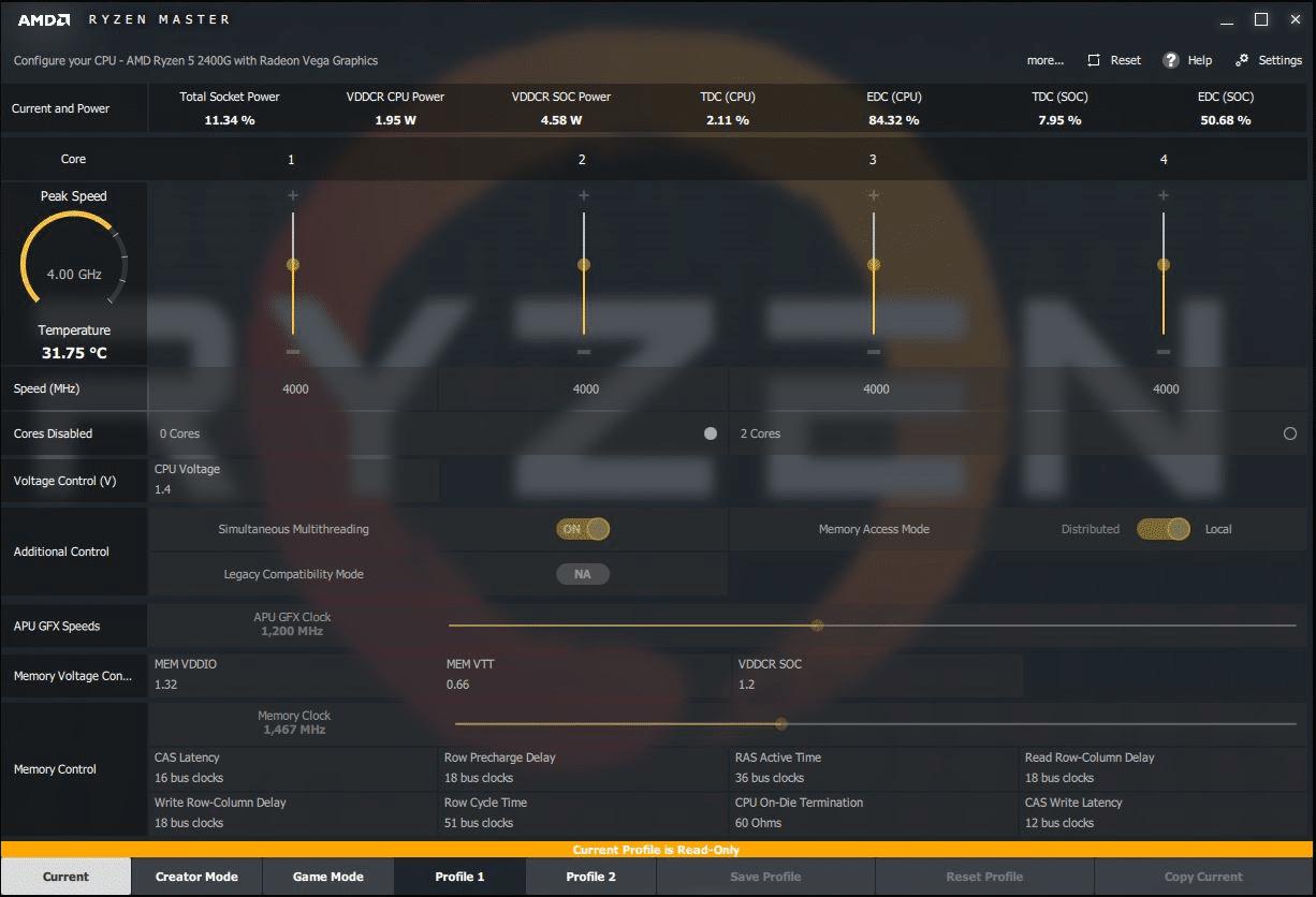 Vega Graphics