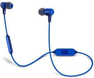 JBL E25BT Wireless In-Ear Headphone : Full Review With Specs, Price And Availibility