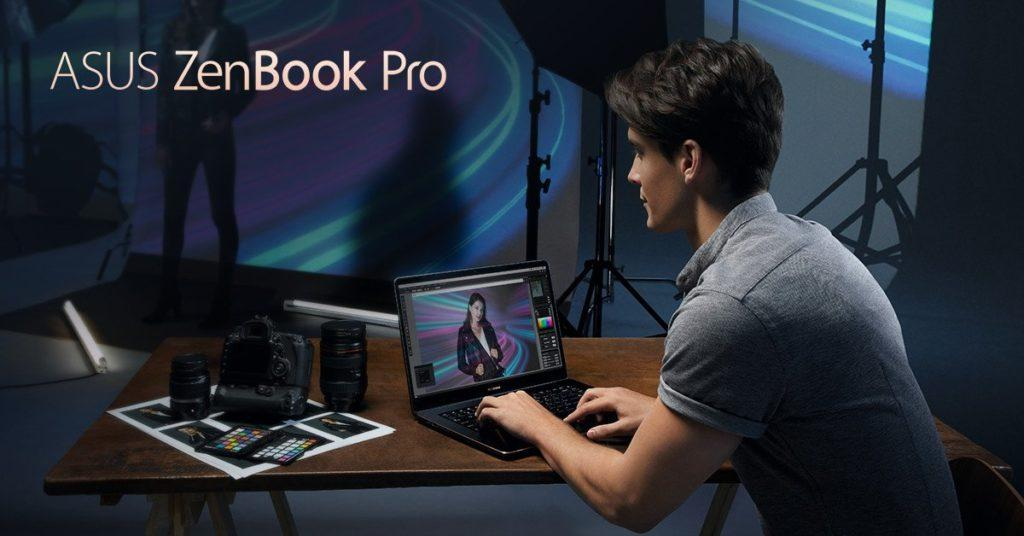 ASUS Zenbook Pro to be unveiled in India on 13th August
