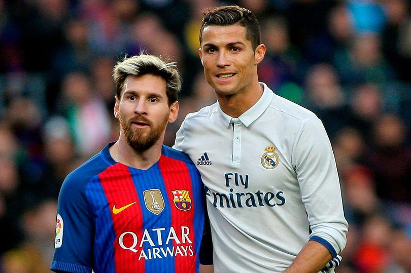 The Rivalry Between Cristiano Ronaldo And Lionel Messi Is Over Technosports