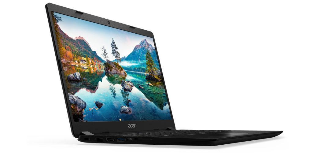 Meet Acer's new Aspire 7 & updated Aspire laptop series