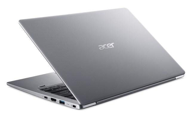 Acer to revamp Swift series with latest 8th Gen processors