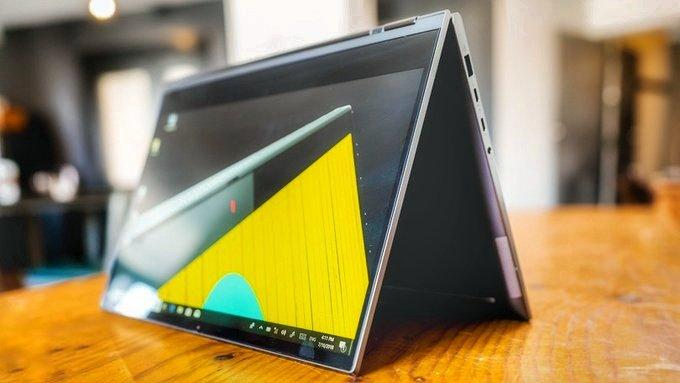 Lenovo launches the new Yoga Book C930 with E Ink