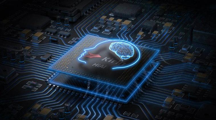 Huawei announces world's first 7nm Kirin 980 chipset