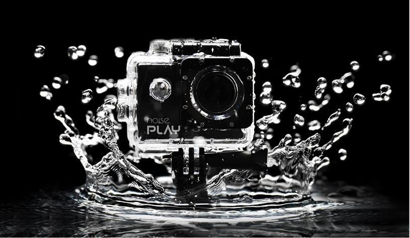 Top 5 Action cameras in India under Rs.10000