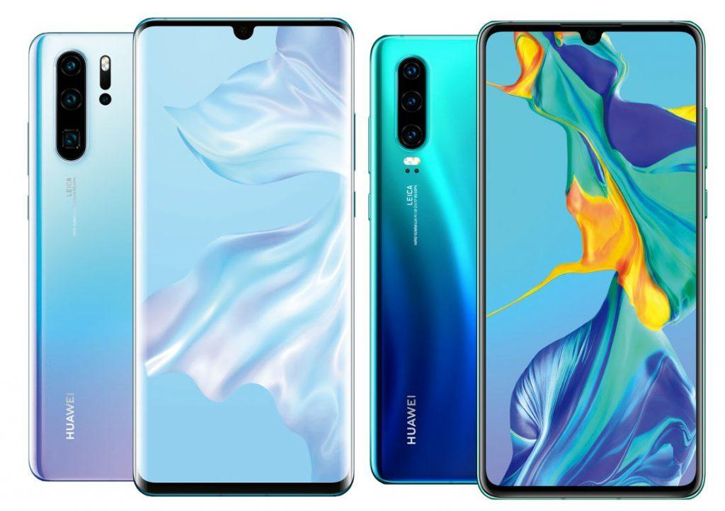 Huawei P30 and P30 Pro : Specifications and everything you need to know about it.