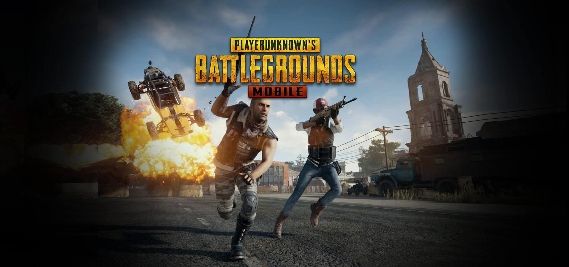 PUBG Mobile Update 0.12.0 Beta: New Weapons, Infinity Mode, Friendly Spectate…