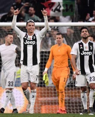 Ronaldo Juventus