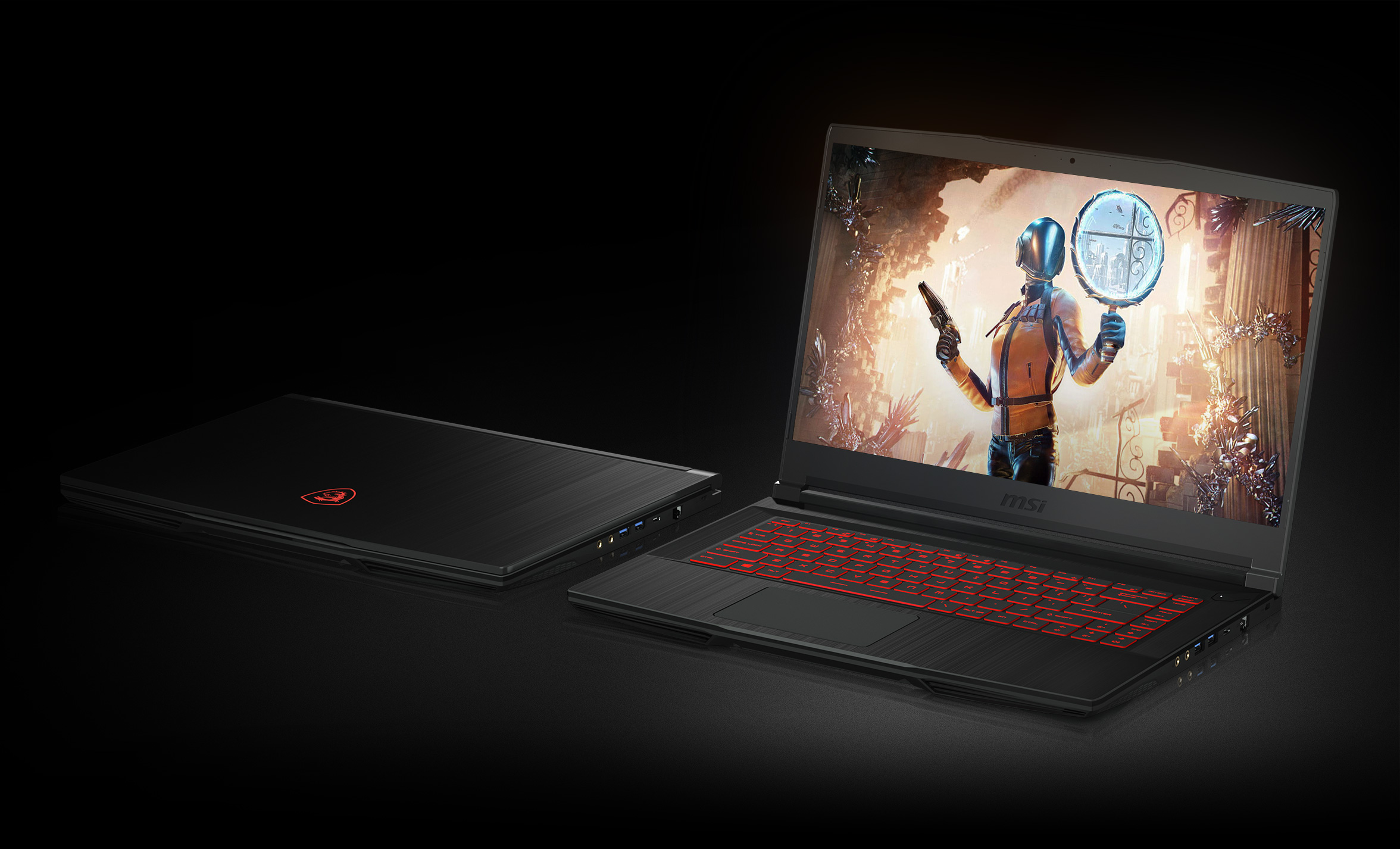 MSI launches GF-63 Gaming Laptop with NVIDIA 1650 Max-Q graphics - TechnoSports