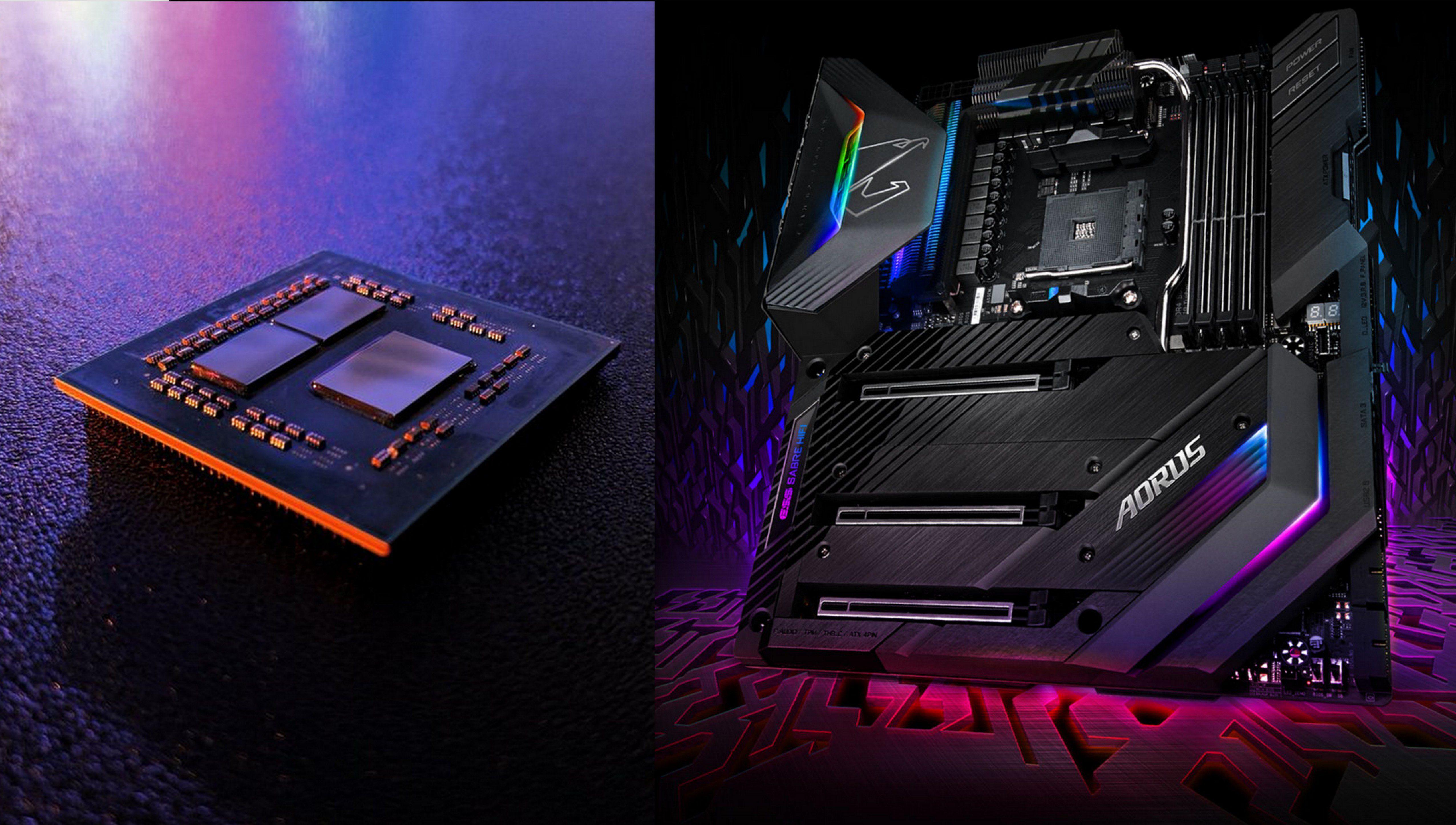 Ryzen 3000 CPUs & X570 motherboard prices leaked - TechnoSports