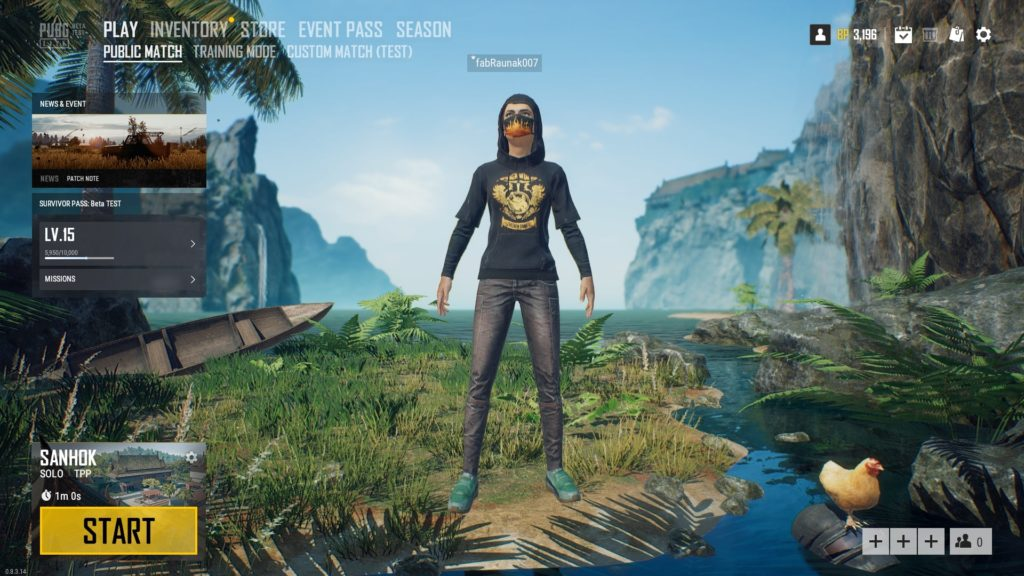 PUBG Lite Review: The best game to play on any PC for free