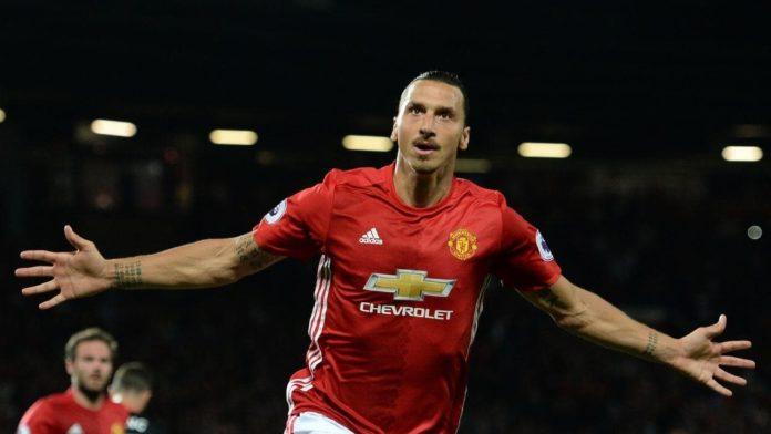 Ibrahimovic If Manchester United Need Me I Am Here Technosports