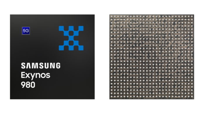 Samsung Exynos 980 SoC with 5G launched