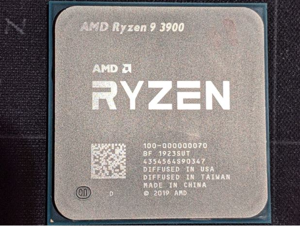 AMD launches Ryzen 9 3900 & Ryzen 5 3500X for OEMs
