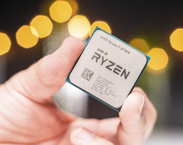 AMD is chipping away Intel's market shares in Europe, shows record earnings in Q3 2019