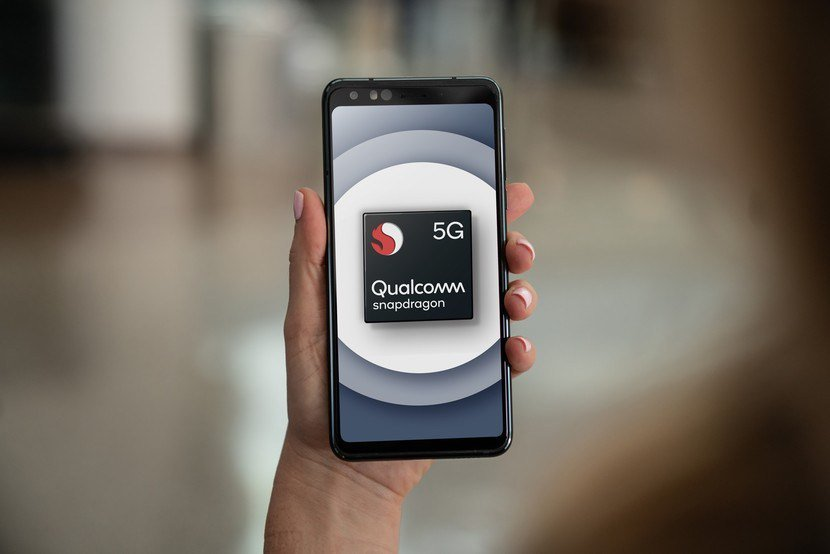 Qualcomm Snapdragon 765 & Snapdragon 765G SoC launched with integrated Qualcomm X52 5G modem