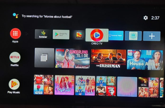 How to watch Live TV channels for free on your Android TV