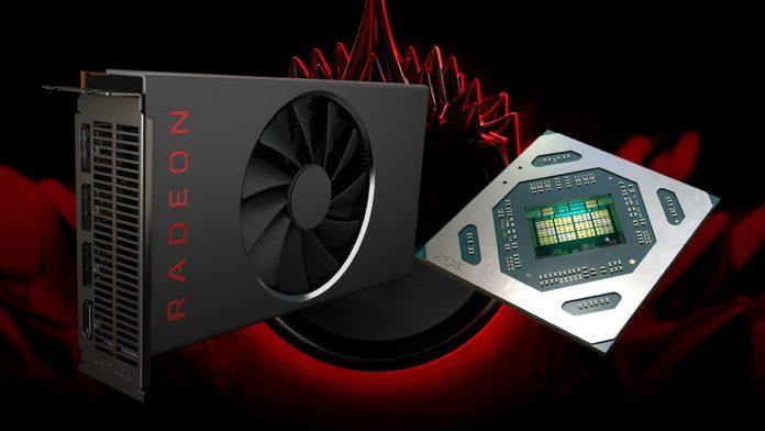 AMD Radeon RX 5500 XT 4GB/ 8GB GDDR6 Navi 14 GPU to launch next week