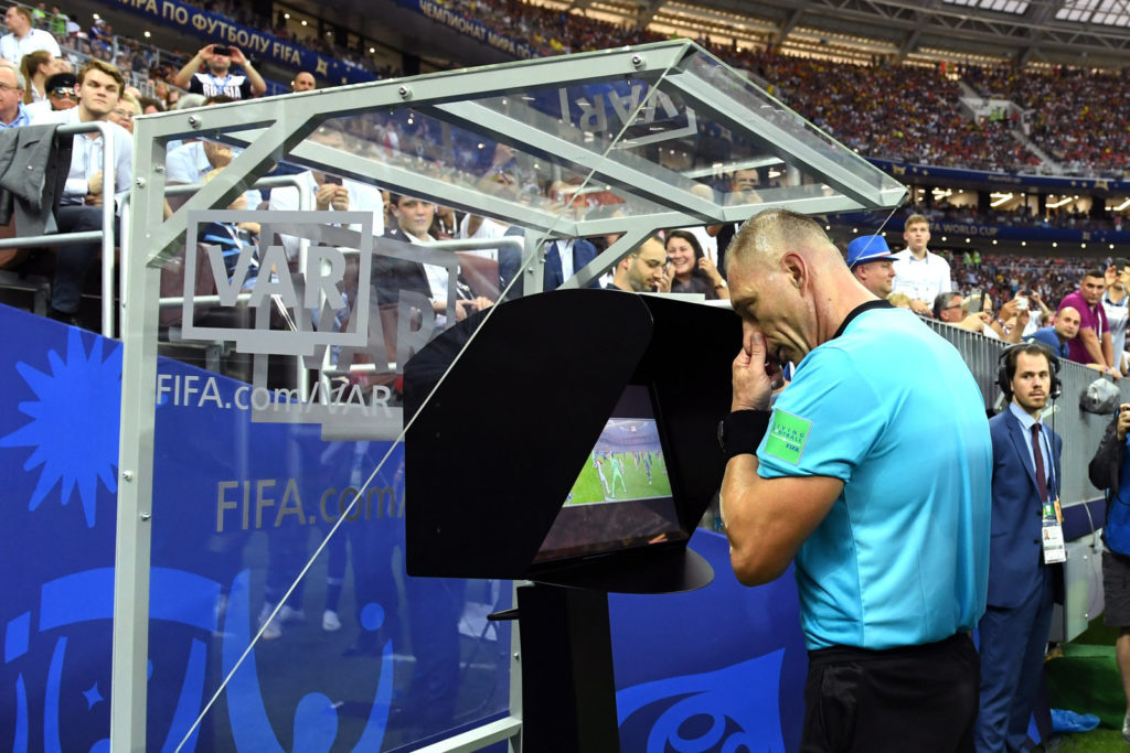 5 Superb Technologies That Have Changed the Sports Industry