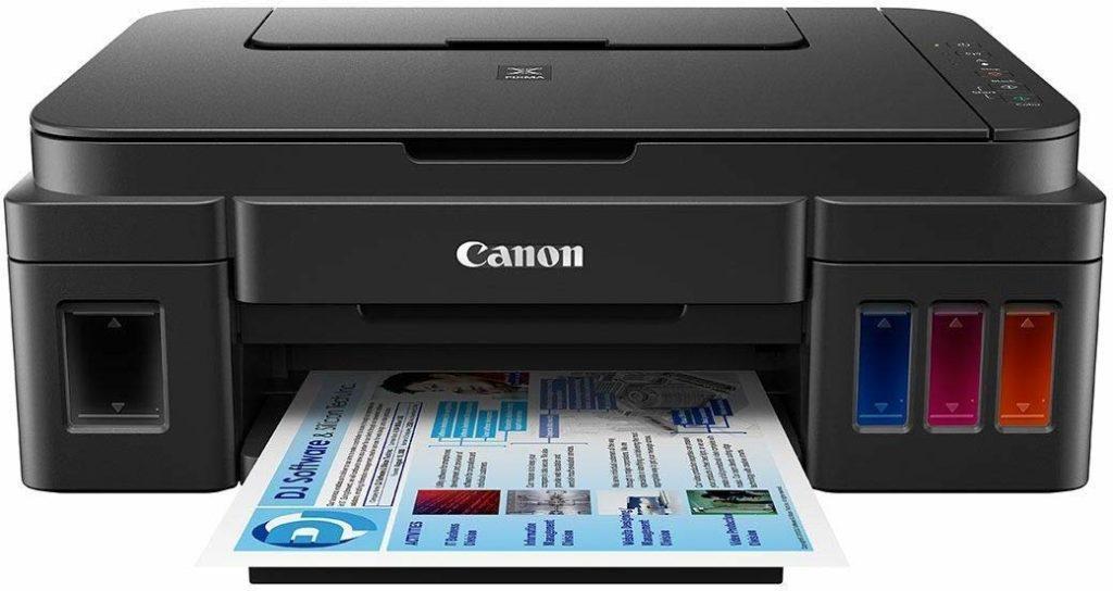 Best Printer Deals of Amazon Great Indian Sale 2020