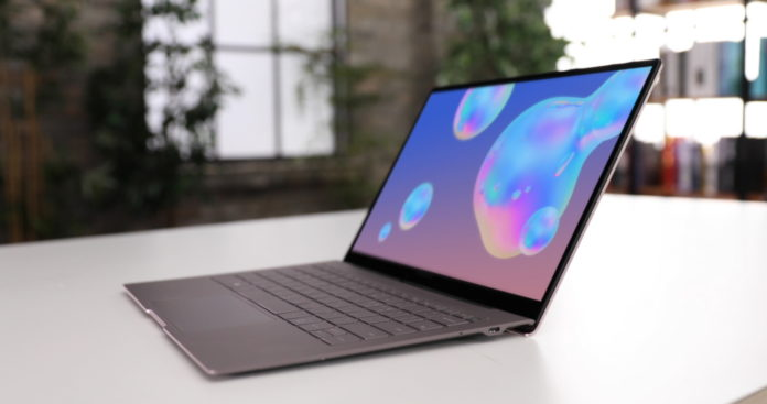 Samsung Galaxy Book S with Snapdragon 8cx finally starts getting shipped