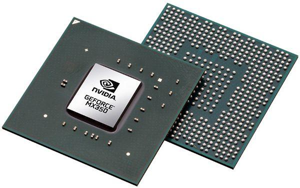NVIDIA to bring GeForce MX330 & GeForce MX350 Pascal GPUs