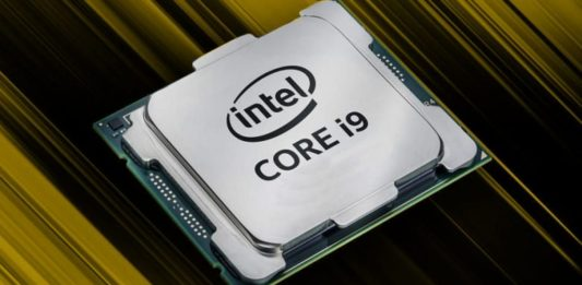 The upcoming Intel Core i9-10900K with a 5.1 GHz boost clock spotted