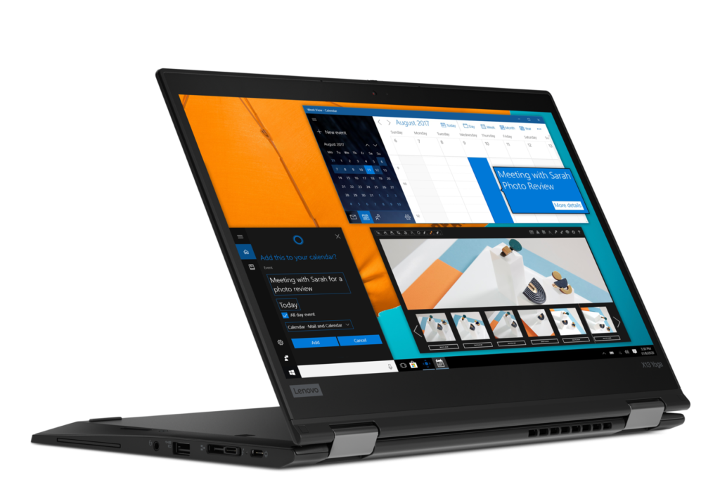 Lenovo ThinkPad X13 Yoga launched with OLED displays, regular X13 comes with AMD Ryzen Pro 4000