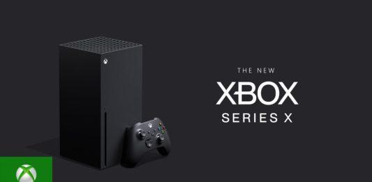 Microsoft Xbox Series X will feature 12 Teraflops of GPU horsepower