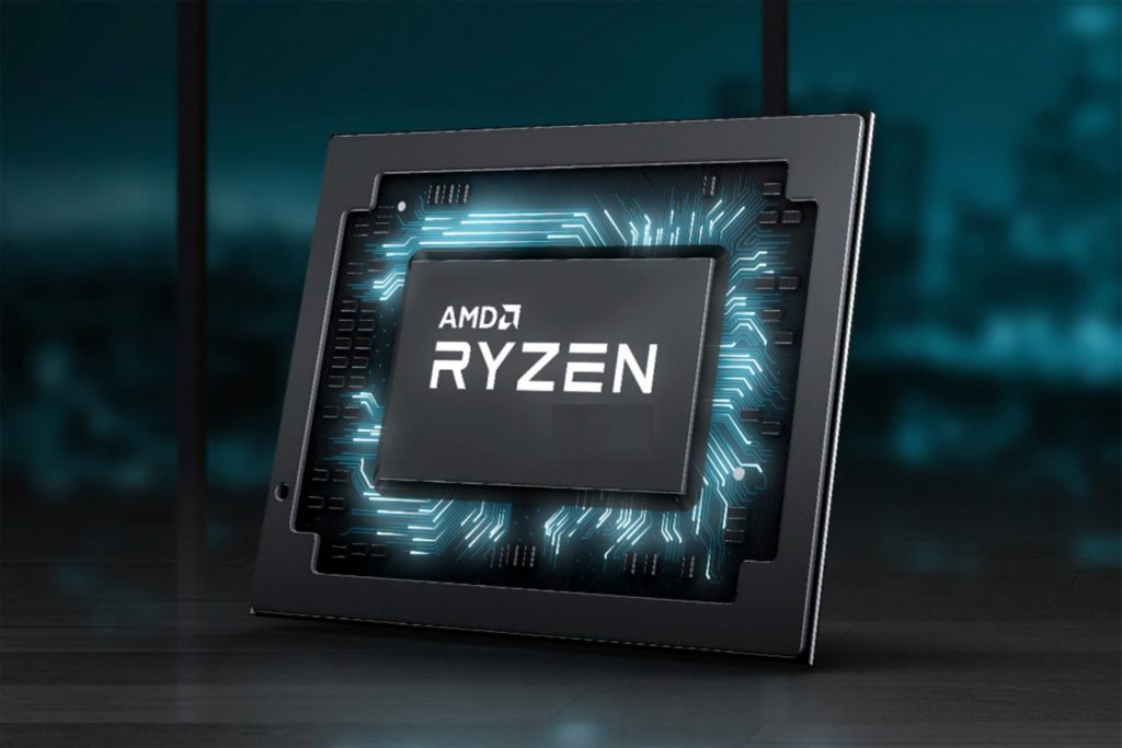 AMD Ryzen 5 4600H APU is within striking distance of the Intel Core i7-10750H says benchmarks