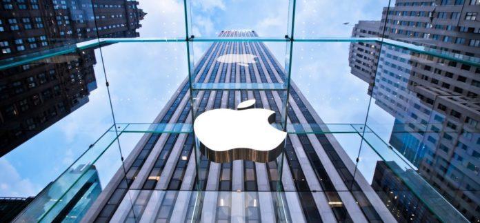 Apple logo_TechnoSports.co.in