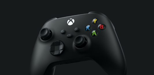 All you have to know about the new Xbox Series X Controller