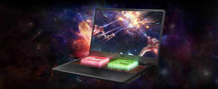 AMD Ryzen 7 4800H & RTX 2060-powered Asus laptop up for pre-orders at just US$1199