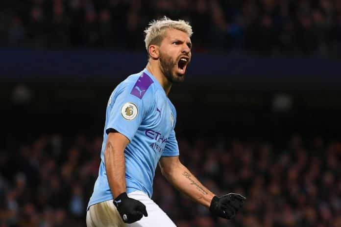 Sergio Aguero opens up about Lionel Messi, Argentina, Champions League, Manchester City & more