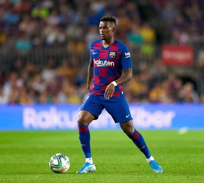 Nelson Semedo open to offers to leave Barcelona
