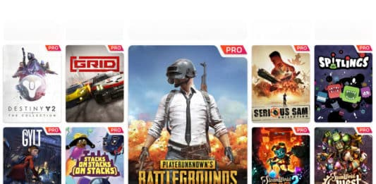 PUBG makes its way to Google Stadia