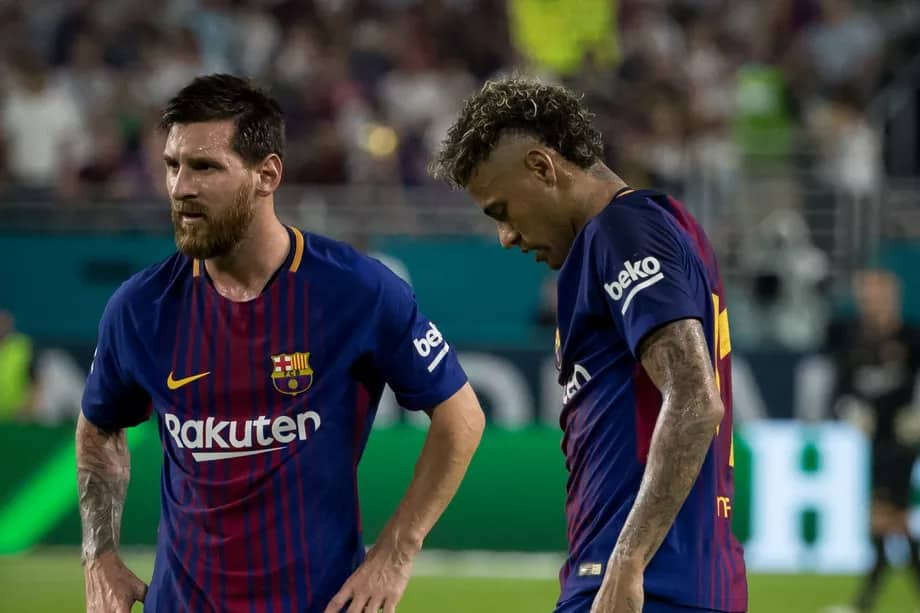 Lionel Messi will renew his contract at Barcelona, Neymar return is possible - Emili Rousaud