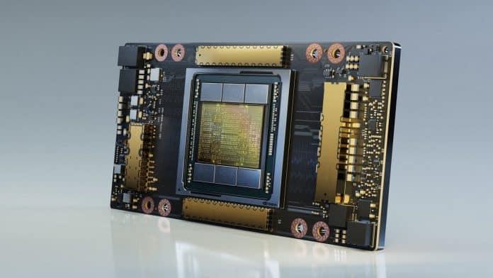 7 nm Ampere GPU architecture detailed, NVIDIA A100 GPU launched