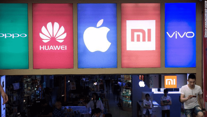 Why Chinese Smartphone giants are ruling the Indian Smartphone Market?