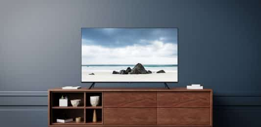 Samsung announces 10 new Smart TVs & The Frame 2020 in India