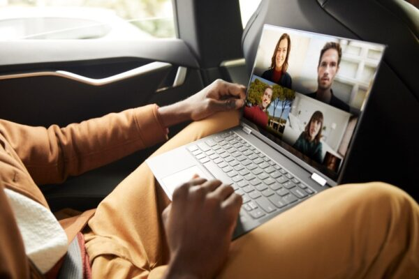 Lenovo Flex 5G is the world's first 5G laptop running on Windows 10 with up to 24 hours Battery Life