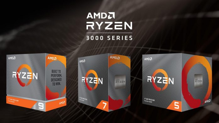 AMD launches the new Ryzen 3000XT processors alongside new A520 chipset