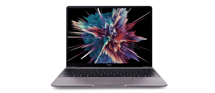 Huawei MateBook 13 with AMD Ryzen 5 3500U launched in the UK at £699