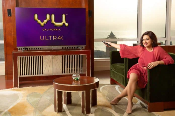 VU Ultra 4K TV 4_TechnoSports.co.in