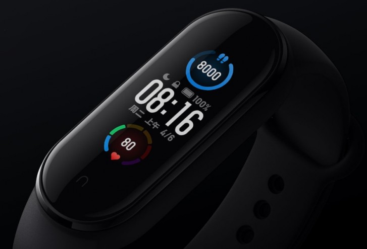Xiaomi Mi Band 5 clears BIS certification, India launch soon