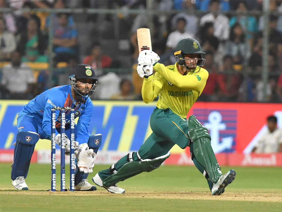 india south africa