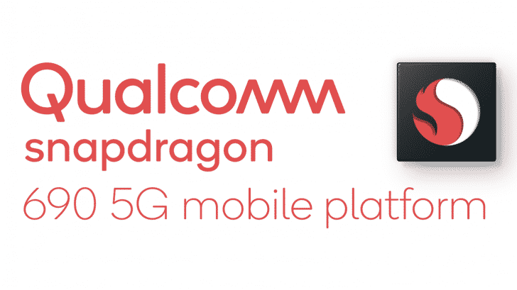 Qualcomm Snapdragon 690 5G SoC launched, makes 5G more accessible