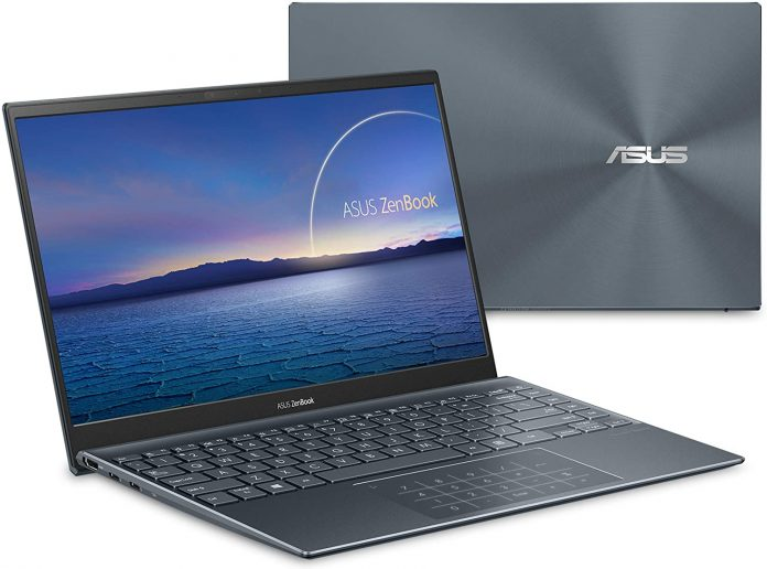 Asus ZenBook 13 & ZenBook 14 with Intel Ice Lake CPUs launched in India, starts at ₹ 79,990