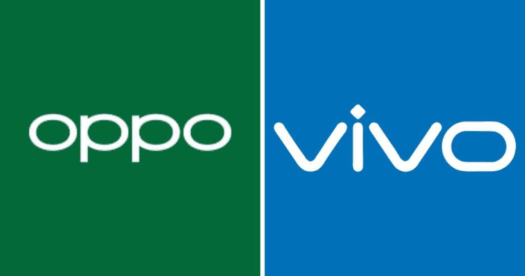 Oppo and Vivo_TechnoSports.co.in