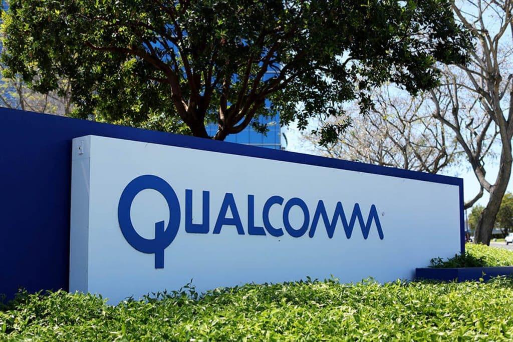 Qualcomm invests ₹ 730 crores in Jio platforms